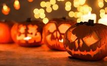 Những điều huyền bí về nguồn gốc Halloween