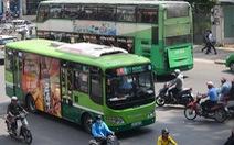 Việc xin tăng tiền trợ giá xe buýt của Sở GTVT TP.HCM tiếp tục bị 'bắt giò'