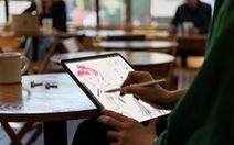 Apple ra mắt các mẫu iPad và MacBook Air mới