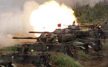 Mỹ thúc Đài Loan tăng chi quốc phòng 'ngừa xâm lược'