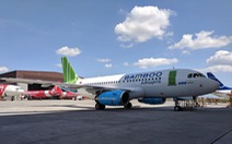 Chưa cấp quyền vận chuyển hàng không cho Bamboo Airways