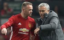 Rooney khẳng định cầu thủ M.U vẫn ủng hộ HLV Mourinho