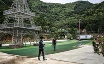 Phê duyệt cưỡng chế công trình sai phạm tại Sóc Sơn