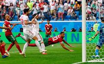 World Cup trong mắt tôi: Trận quyền anh và cú tự knock-out