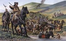 Khám phá một Mông Cổ yêu du mục của Thành Cát Tư Hãn