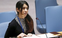 Nobel hòa bình 2018: Giải Nobel cho 'người bảo vệ'