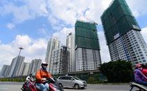 Siết vốn vào bất động sản: Được nhiều hơn mất