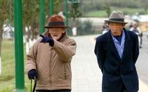 Nhận biết suy dinh dưỡng tuổi già