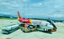 Bộ GTVT yêu cầu các hãng tăng cường năng lực, đảm bảo hoạt động bay