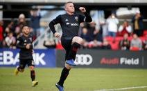 Rooney và Ibrahimovic được đề cử giải thưởng MLS