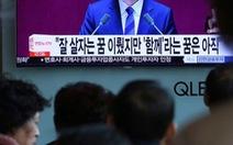 Hàn Quốc: ông Kim Jong Un sẽ sớm tới thăm Seoul
