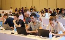 Sáu quốc gia thi chung kết An toàn không gian mạng