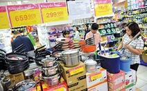 Rộng cửa tương tác với người tiêu dùng Việt