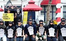 Indonesia 'nóng mặt' vì Saudi Arabia tử hình công dân Indonesia trong im lặng