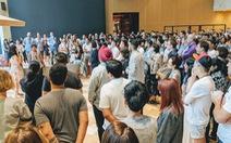 Nhân viên Google toàn cầu biểu tình phản đối công ty