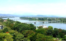 Chuyên gia Hàn Quốc giải bài toán khó hai bờ sông Hương