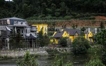 Chính thức tạm đình chỉ chủ tịch xã có biệt phủ 'mọc' trên đất rừng Sóc Sơn