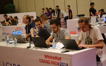 Nga đứng đầu cuộc thi An toàn không gian mạng toàn cầu 2018