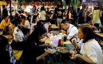 'Người Thái bia rượu thoải mái nhưng không lầy như nhiều người Việt'