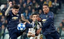 """Jose Mourinho: """"M.U cần phải trưởng thành hơn"""""""