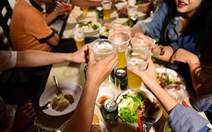 Lạm dụng rượu bia, phải xử thật nghiêm!