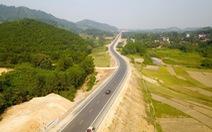 Hòa Bình gánh nợ cho đường BOT nối với Hà Nội