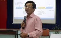 TP.HCM tiêm vắcxin sởi - rubella cho 300.000 trẻ dưới 5 tuổi
