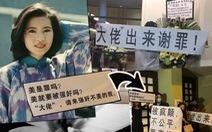 Kêu gọi kẻ hiếp dâm tạ tội với ngọc nữ Lam Khiết Anh