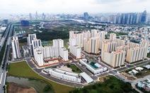 Hàng nghìn căn hộ tái định cư tại Thủ Thiêm sẽ thành nhà thương mại