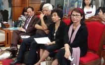 'Người đẹp Thành Tây Đô': Yêu cầu hoãn vẫn cố tình họp báo