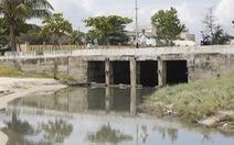 49 cửa xả - nỗi ám ảnh các bãi biển Đà Nẵng