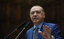 Thổ Nhĩ Kỳ trao ghi âm về vụ giết nhà báo Khashoggi cho nhiều nước