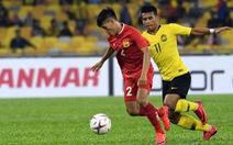 Malaysia đá bại Lào 3-1