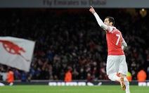 Mkhitaryan cứu Arsenal thoát thua trước Wolverhampton