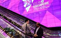ASEAN xây bộ khung cho thành phố thông minh