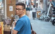 Hải Triều giới thiệu MV 'Đi để trở về' bằng tiếng Nhật