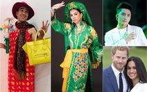 12-11: Facebook Sơn Tùng biến mất, MC Quyền Linh làm người mẫu