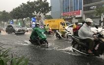 Biển Đông sắp có áp thấp, mưa diện rộng