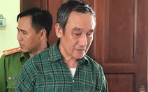 Ông Nguyễn Văn Đồng vẫn nhận án chung thân