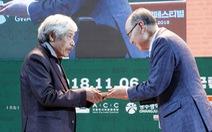 Nỗi buồn chiến tranh lần thứ 2 được vinh danh tại Hàn Quốc