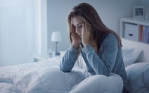 Rối loạn giấc ngủ