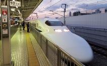 Trình Quốc hội dự án đường sắt tốc độ cao Bắc - Nam tháng 10-2019