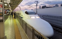 Dự án đường sắt tốc độ cao: Hà Nội đi TP.HCM chỉ còn 5 giờ 17 phút