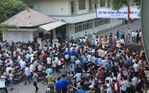 Hai lao động Việt tử nạn ở Hàn Quốc cùng quê Lạng Sơn