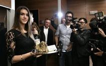 Nấm cục trắng ở Ý trị giá hơn 2,2 tỷ đồng