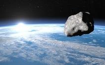 Ba tiểu hành tinh 'rủ nhau' cùng bay qua Trái đất
