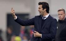 Real Madrid bổ nhiệm Solari làm huấn luyện viên chính thức