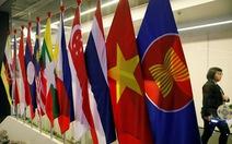 ASEAN phải giữ vai trò kiến tạo
