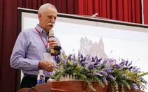 Hội thảo quốc tế về phòng chống và kiểm soát ung thư
