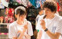 'Cô gái năm ấy chúng ta cùng theo đuổi' phiên bản Nhật trong veo